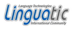 Linguatic Logo