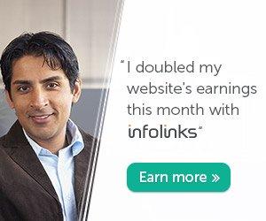 InfoLinks Banner