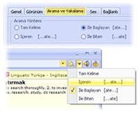 Linguatic Sözlük v1.3 b1.57 Türkçe